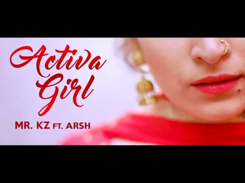 activa-girl-full-video-song