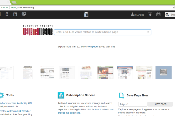 web-archive-india-blocked-internet-wayback-machine-website